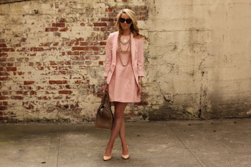 Fashion - Pretty Pink
