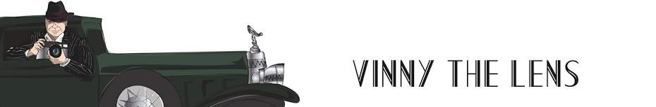 Vinny The Lens