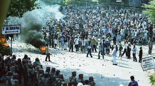 kerusuhan jakarta 1998