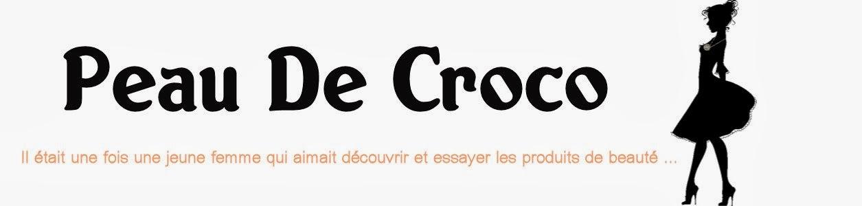 Peau De Croco