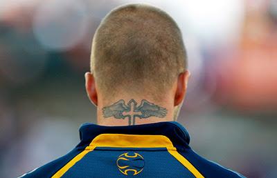 Tattoo David <span class=