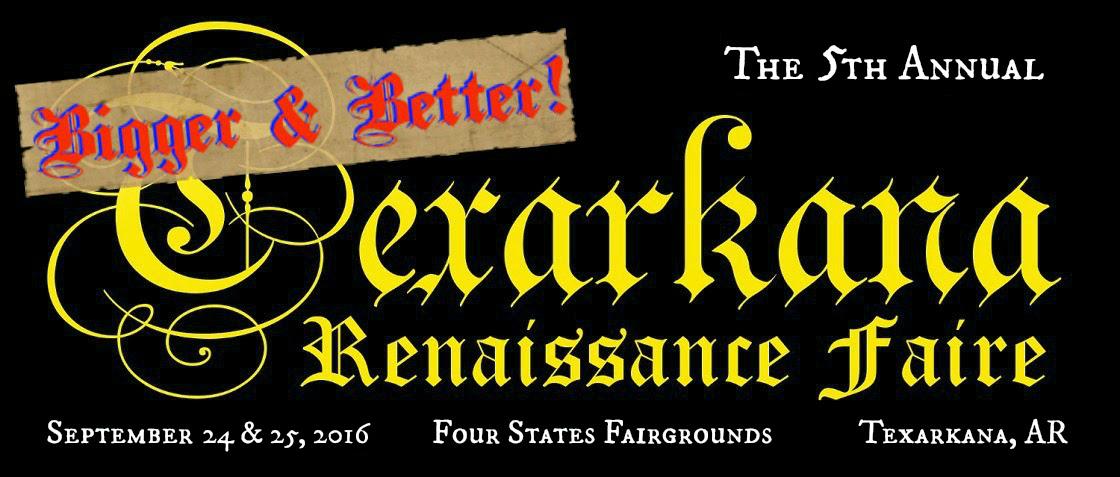 Texarkana Renaissance Faire