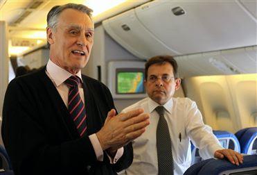 Cavaco Silva termina hoje em Singapura viagem mais longa desde que tomou posse