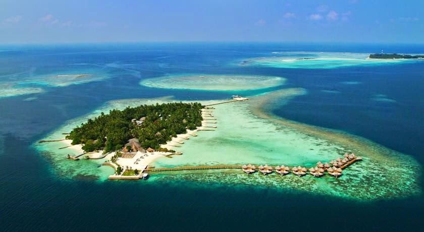 Nika Island Resort Maldives