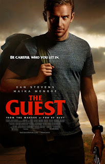 Watch The Guest Movie Online