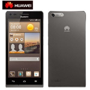 Paytm : Buy Huawei Ascend G6 Smartphone at Rs.7,480 Via Paytm:buytoearn