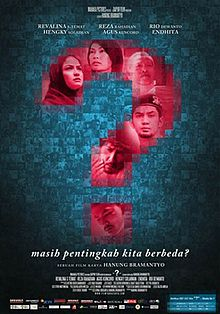 Review Film Tanda Tanya (?)