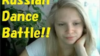 Russian Chatroulette