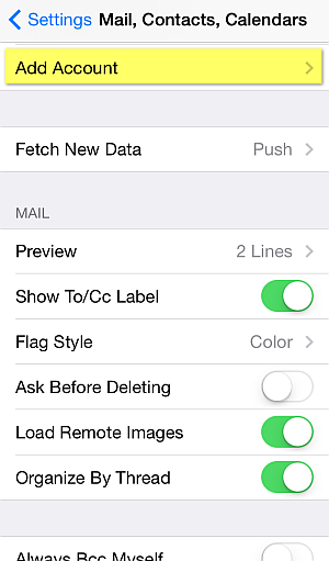 iphone contacts transfer