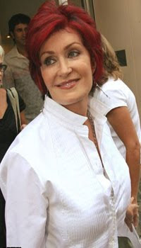 Sharon Osbourne Hair Cut Search Results Hairstyle