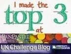 Panpastel Challenge Top 3