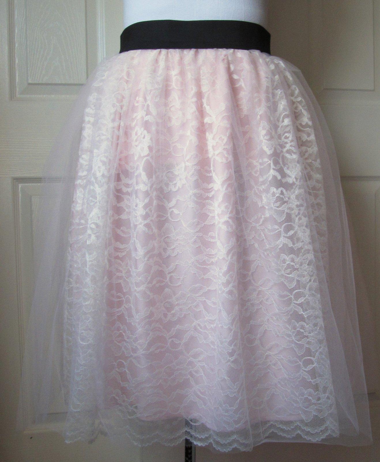 Как сшить модную юбку солнце 12