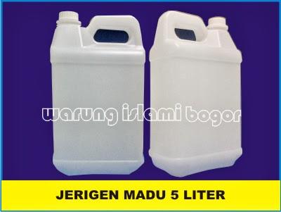 Jual Jerigen 5 Liter