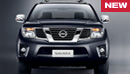 Nissan Navara