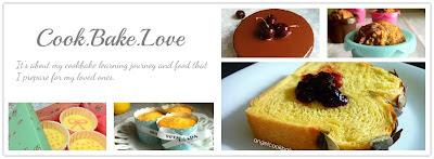 Cook.Bake.Love