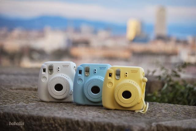 qué cámara de fotos comprarle a un niño