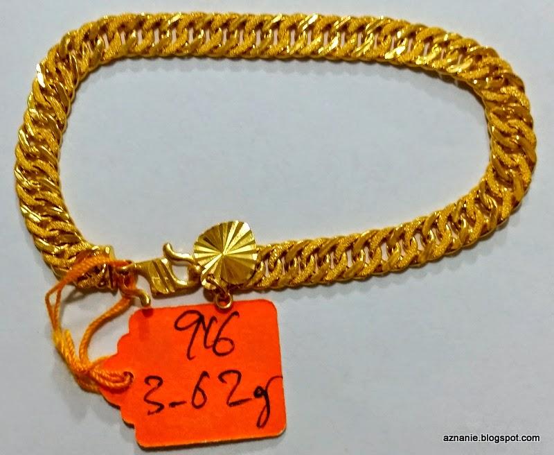 Tentang Aku Jualan Emas 916 Online