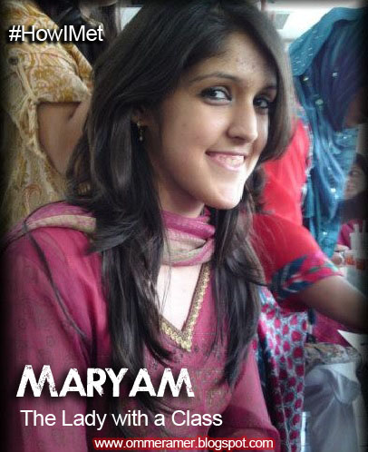 Maryam Researcher Smiling Face Picture