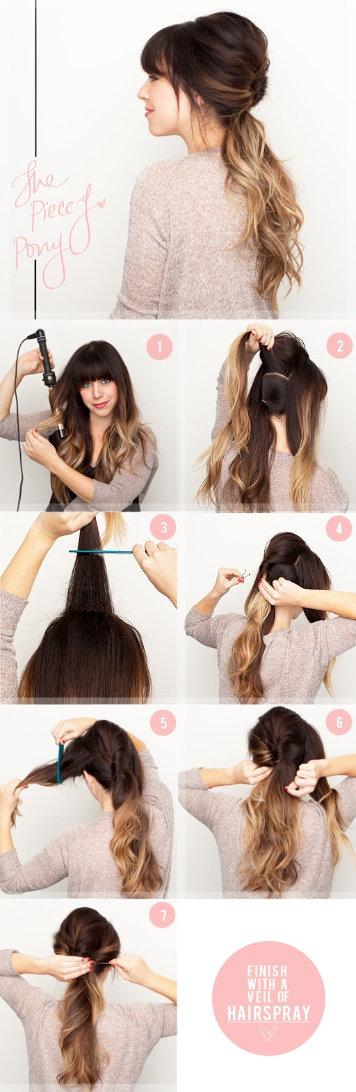 Simple 47 Super Cute Hairstyles For Girls With Pictures  Beautified Designs
