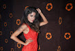 Actress Anukruti Hot Photos Gallery in Red