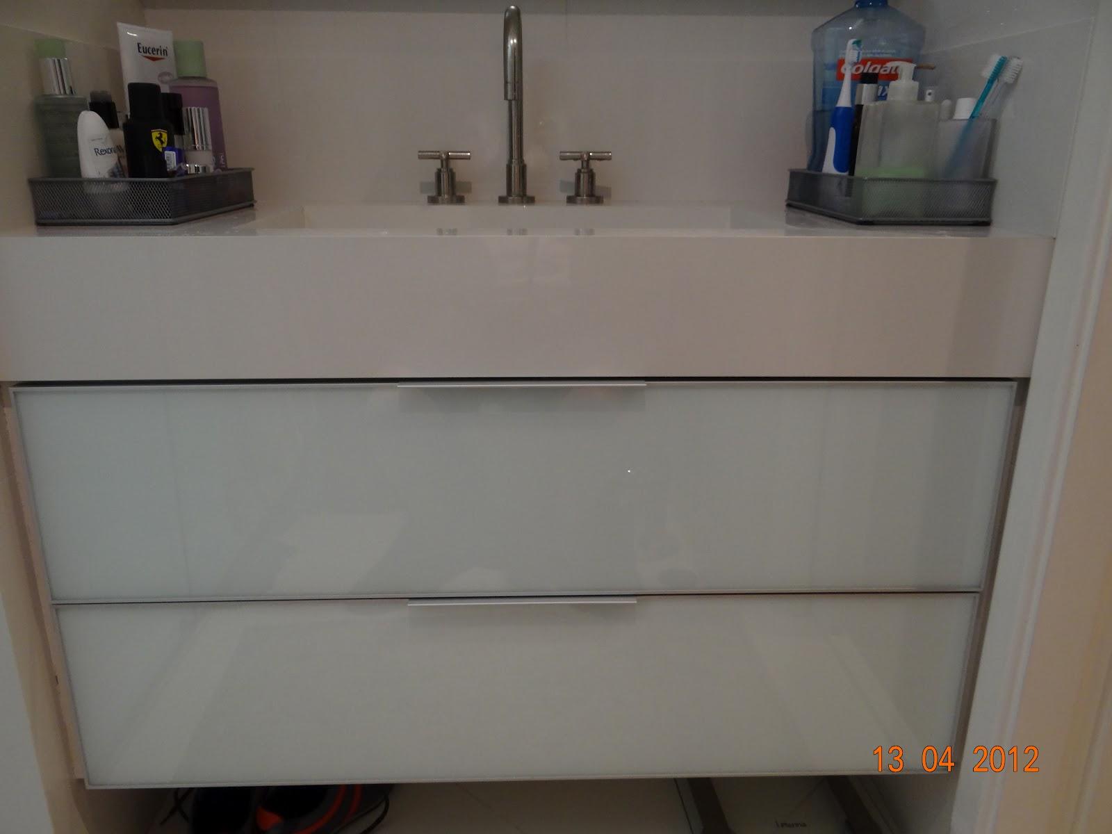 Grandes Idéias Para Casa: Armario de Banheiro #B55516 1600x1200 Banheiro Com Cheiro De Esgoto O Que Fazer