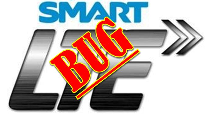 new smart llte bug