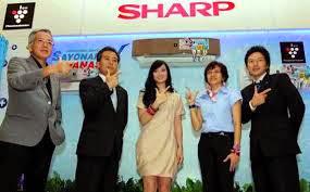 Info lowongan kerja PT.Sharp Electronics Indonesia Terbaru di Desember 2015
