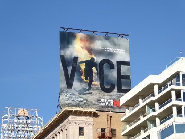 Vice season 4 billboard