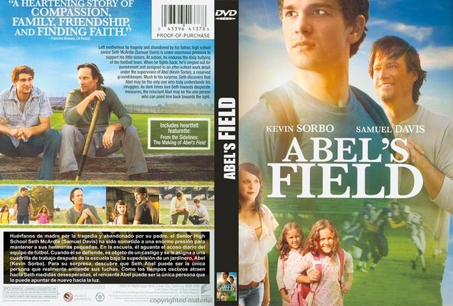 Abel's Field – Latino – Inglés