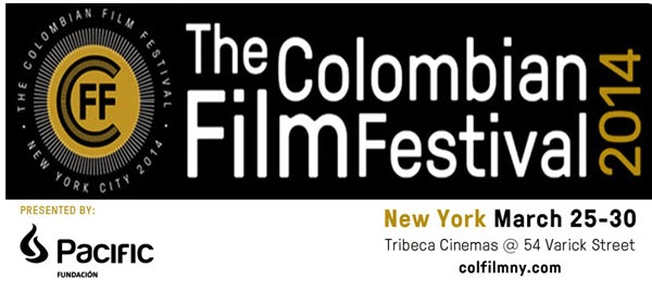THE-COLOMBIAN-FILM-FESTIVAL-POSTER-inspirado-Nadin-Ospina-VIDEO-música-Carlos-Vives-2014