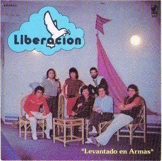 discografia grupo liberacion: