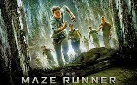 The Maze Runne movie