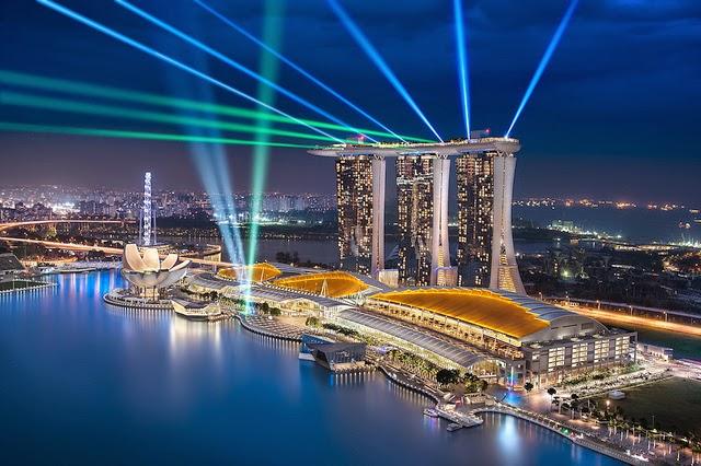 Daftar Hotel Murah Di Singapore