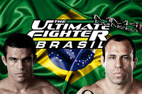 The Ultimate Fighter (TUF) Brasil