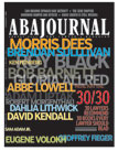 ABA Journal cover