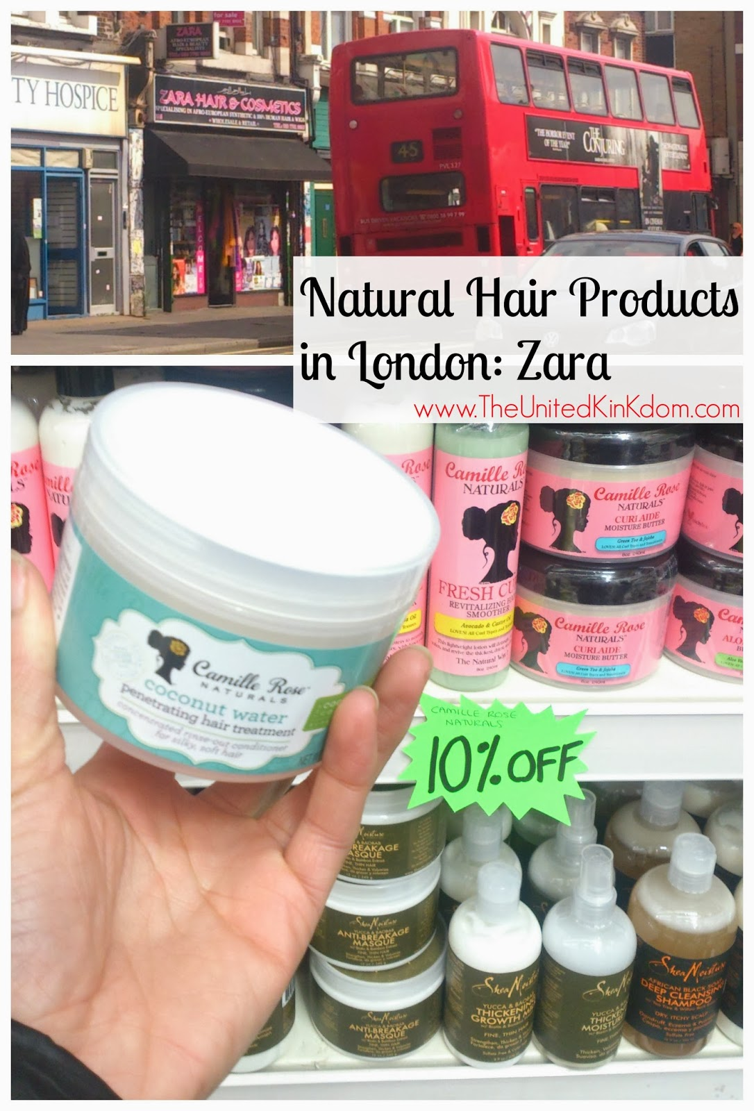 Entwine Natural Hair Products