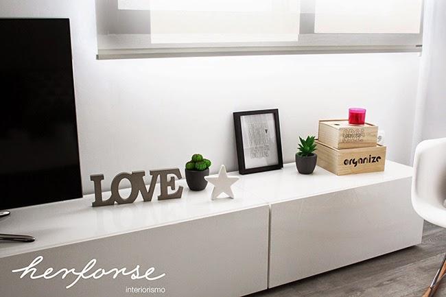 Boho deco chic el piso de sara en valencia - Pisos decorados con encanto ...