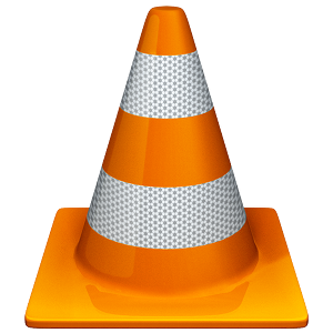 VLC multimedia player version 2.0.6