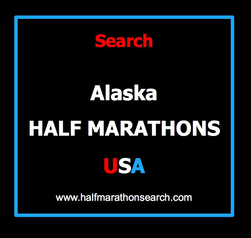 Alaska Half Marathons