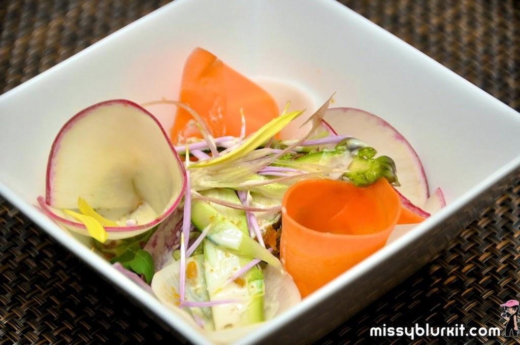 Kurata Japanese Fine Dining, Parkroyal Kuala Lumpur, Japanese, foodie trail