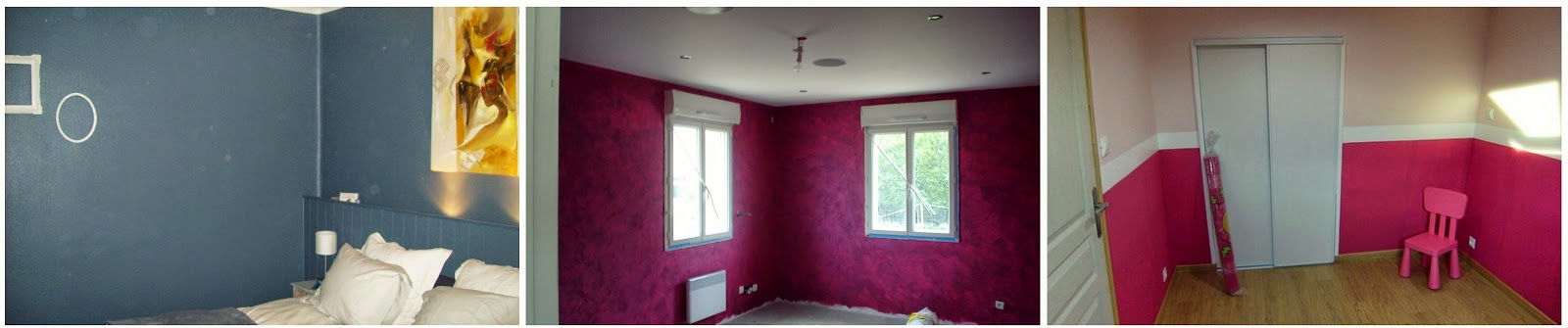 Renovation travaux peinture chambre paris artisan Travaux peinture