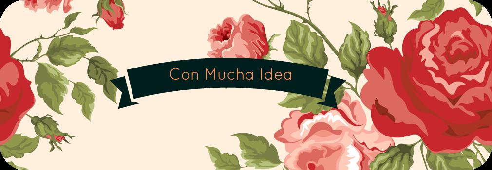 Conmuchaidea