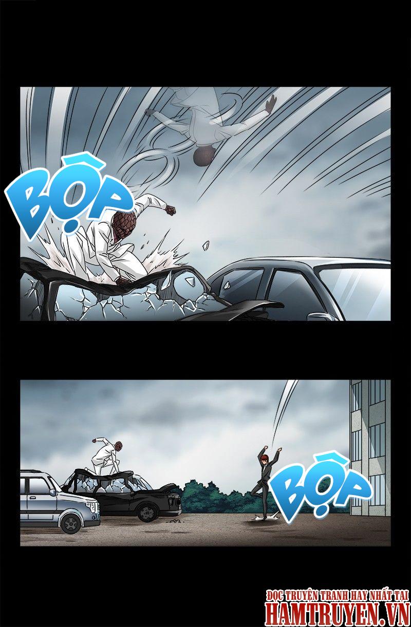 Huyết Ma Nhân chap 235 page 6 - IZTruyenTranh.com