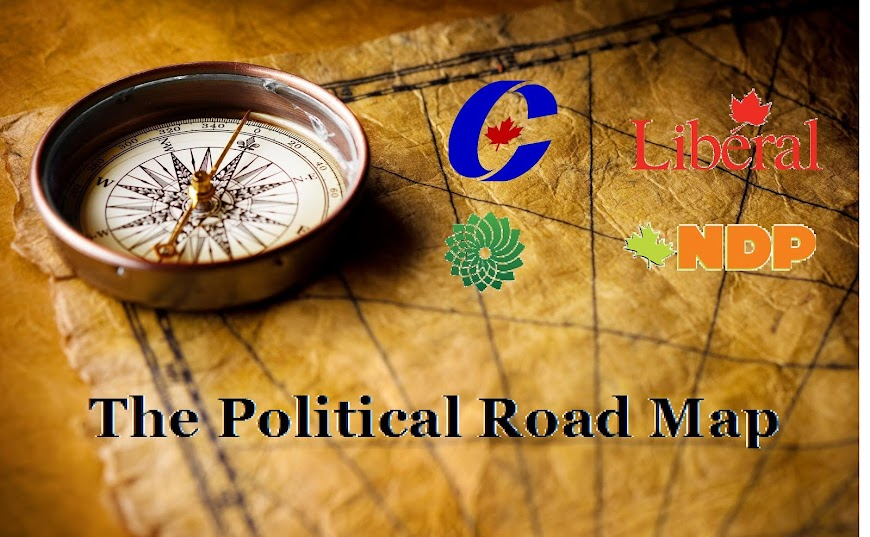 The Political Road Map