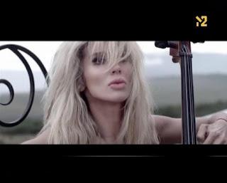 Loboda - 40 градусов (SATRip) Free Music Video Download