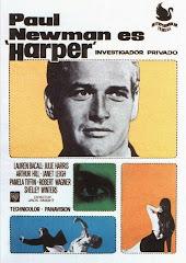 Harper, investigador privado (1966) Descargar y ver Online Gratis