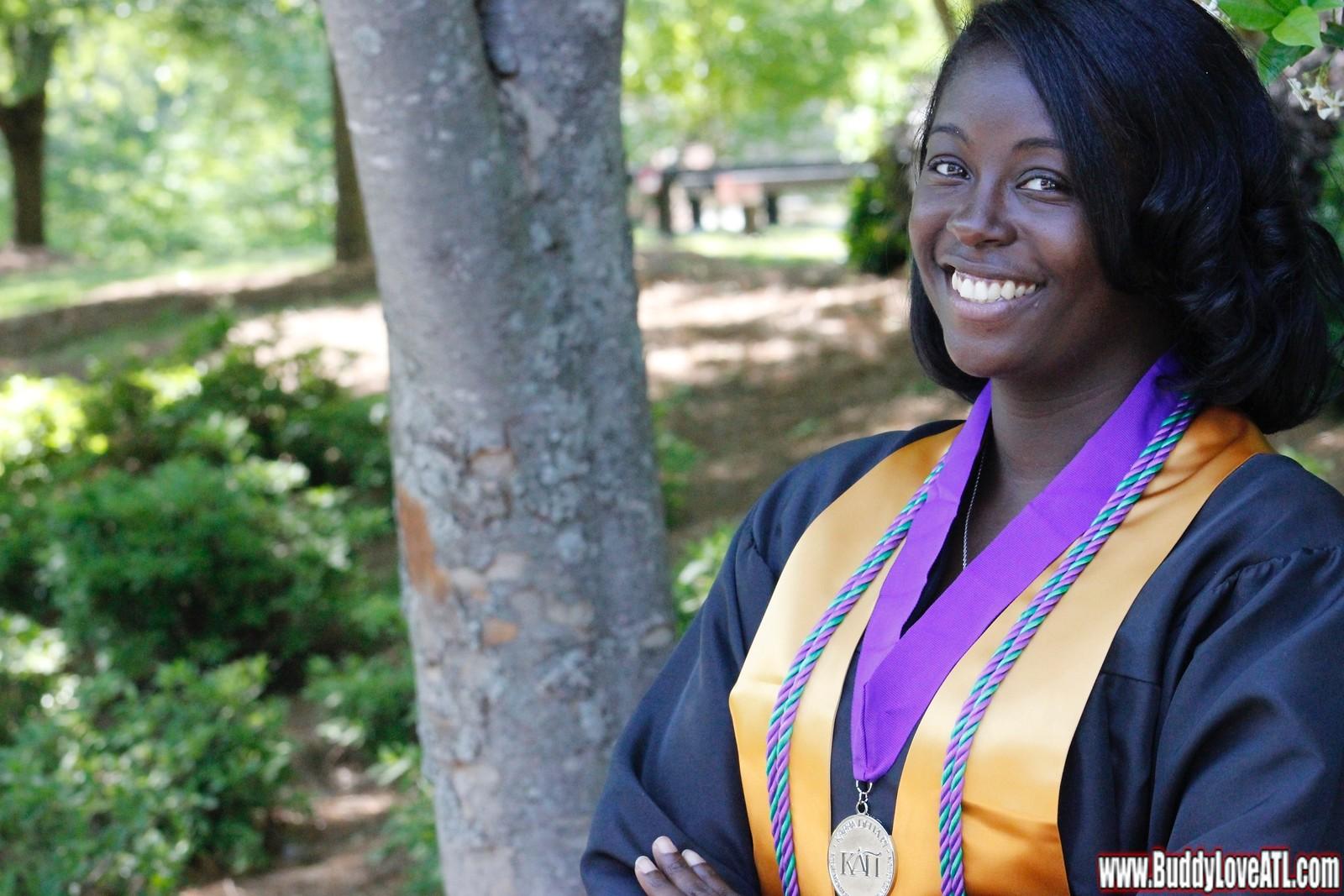 2016 Graduate | Shana | 5.10.16