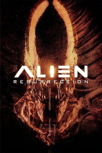 Alien: Resurrection (1997) tainies online oipeirates