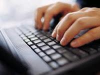 Modal dasar mencari uang di Internet