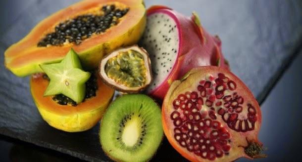 7 formas como a fruta ajuda a emagrecer